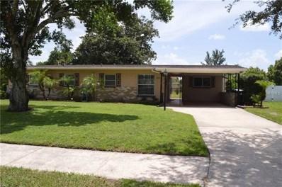 1204 Baltimore Drive, Orlando, FL 32810 - MLS#: O5724662
