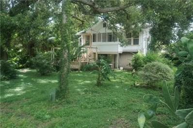 706 W 20TH Street, Sanford, FL 32771 - MLS#: O5724666