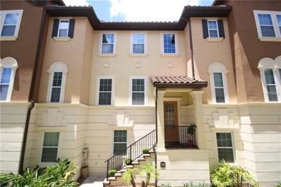 1505 Lobelia Drive, Lake Mary, FL 32746 - MLS#: O5724670