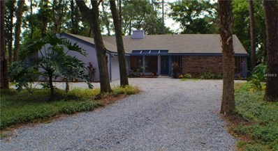 276 Agnes Avenue, Longwood, FL 32750 - MLS#: O5724671