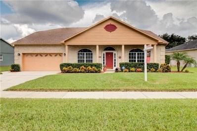 11735 Binfield Court, Orlando, FL 32837 - MLS#: O5724682