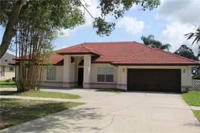 2371 Abalone Boulevard, Orlando, FL 32833 - #: O5724683