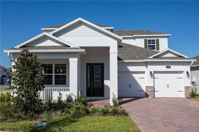 701 Orange Belt Loop, Winter Garden, FL 34787 - MLS#: O5724684