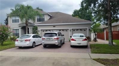 941 Arbormoor Place, Lake Mary, FL 32746 - MLS#: O5724688