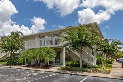 4840 Conway Road UNIT 38, Orlando, FL 32812 - MLS#: O5724690