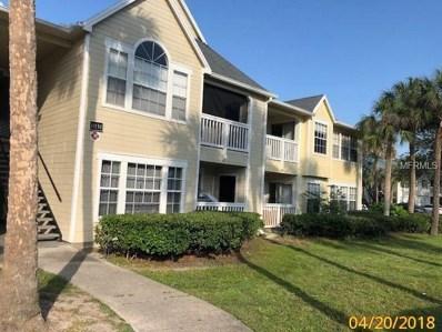 1031 S Hiawassee Road UNIT 2513, Orlando, FL 32835 - #: O5724721