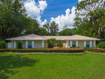 400 Sweetwater Place, Longwood, FL 32779 - MLS#: O5724731