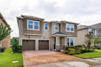 5008 Longmeadow Park Street, Orlando, FL 32811 - MLS#: O5724763