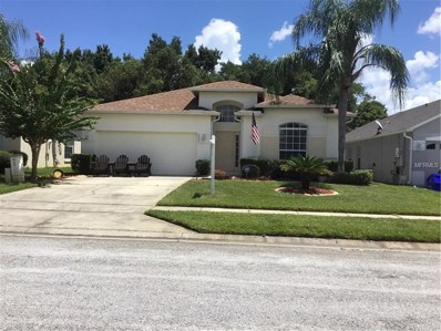 257 Clydesdale Circle, Sanford, FL 32773 - MLS#: O5724769