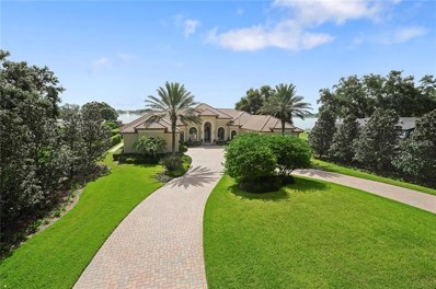 2936 Midsummer Drive, Windermere, FL 34786 - MLS#: O5724773