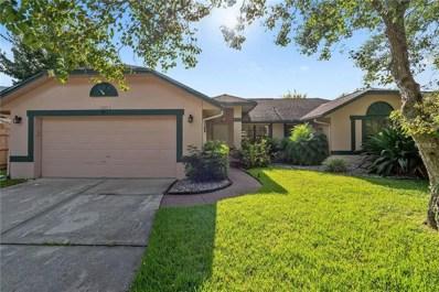 1805 Cypress Ridge Drive, Orlando, FL 32825 - MLS#: O5724774