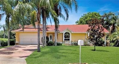 492 Katherwood Court, Deltona, FL 32738 - MLS#: O5724777