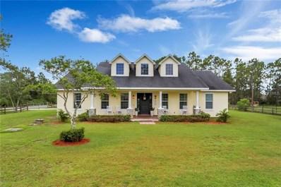20750 Quinlan Street, Orlando, FL 32833 - MLS#: O5724781