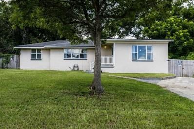 226 Clara Vista Street, Debary, FL 32713 - MLS#: O5724796