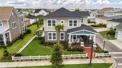 830 Easley Avenue, Winter Garden, FL 34787 - #: O5724799