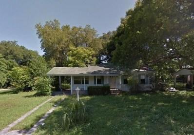 864 E 20TH Street, Sanford, FL 32771 - MLS#: O5724801