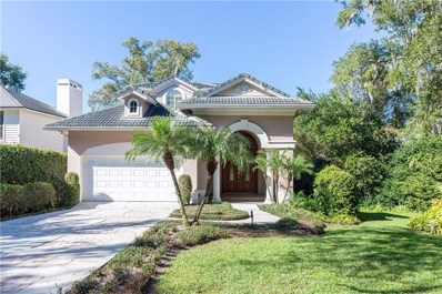 1571 Harris Circle, Winter Park, FL 32789 - #: O5724815