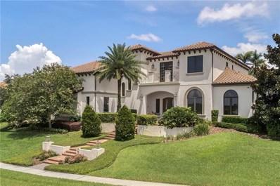 9613 Castle Way Drive, Windermere, FL 34786 - MLS#: O5724873