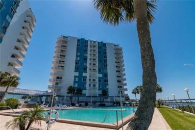 925 N Halifax Avenue UNIT 1105, Daytona Beach, FL 32118 - MLS#: O5724881