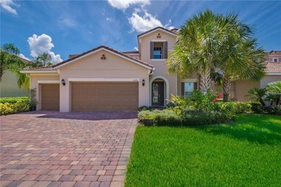 12096 Autumn Fern Lane, Orlando, FL 32827 - MLS#: O5724905
