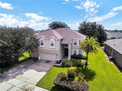 3289 Jamber Drive, Ocoee, FL 34761 - MLS#: O5724916