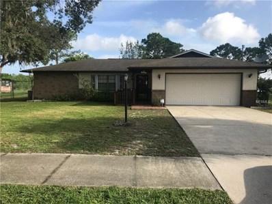 2596 Newmark Drive, Deltona, FL 32738 - MLS#: O5724925
