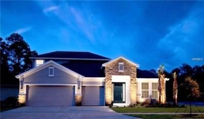 27266 Hawks Nest Circle, Wesley Chapel, FL 33544 - MLS#: O5724931