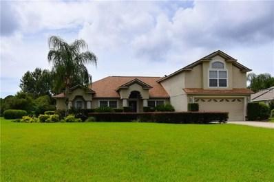 123 Alexandra Woods Drive, Debary, FL 32713 - MLS#: O5724942