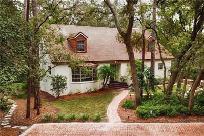 5541 Howell Branch Road, Winter Park, FL 32792 - MLS#: O5724943