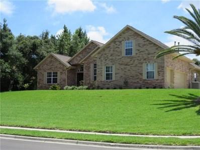 1028 W Seagate Drive, Deltona, FL 32725 - MLS#: O5724956
