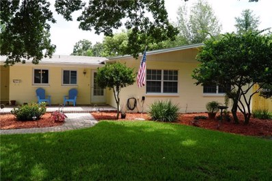 2357 Middleton Avenue, Winter Park, FL 32792 - MLS#: O5724969