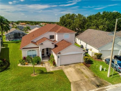 365 High Point Drive, Davenport, FL 33837 - MLS#: O5724973