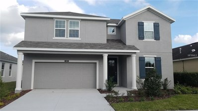 8039 Sequester Loop, Land O Lakes, FL 34637 - MLS#: O5724976