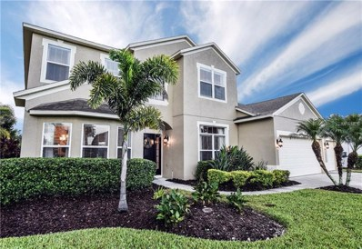9860 Marsh Pointe Drive, Orlando, FL 32832 - MLS#: O5724993