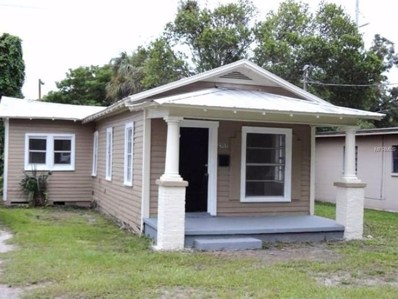 2505 E 12TH Avenue, Tampa, FL 33605 - MLS#: O5724999