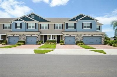 15704 Orange Harvest Loop, Winter Garden, FL 34787 - MLS#: O5725018
