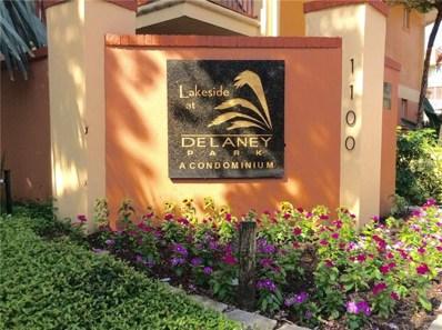 1100 Delaney Avenue UNIT B21, Orlando, FL 32806 - MLS#: O5725030