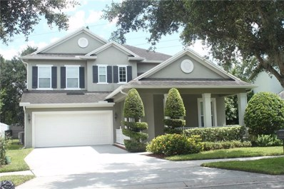 6731 Thornhill Circle, Windermere, FL 34786 - #: O5725036