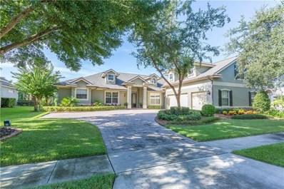1919 Westover Reserve Boulevard, Windermere, FL 34786 - MLS#: O5725045