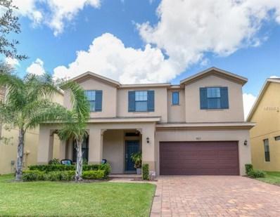 957 Fountain Coin Loop, Orlando, FL 32828 - MLS#: O5725047