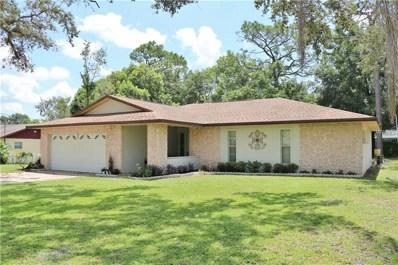 1124 Quintuplet Drive, Casselberry, FL 32707 - MLS#: O5725052