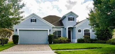 325 Tudor Spring Court, Orlando, FL 32828 - MLS#: O5725066