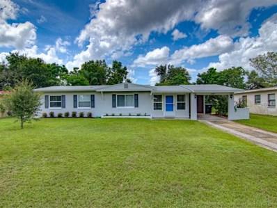 6201 Sage Dr, Orlando, FL 32807 - MLS#: O5725070