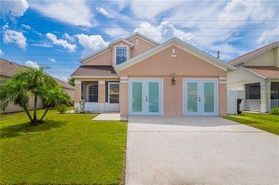 2149 Jessa Drive, Kissimmee, FL 34743 - MLS#: O5725073