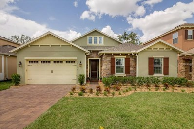 14378 Sunbridge Circle, Winter Garden, FL 34787 - MLS#: O5725079