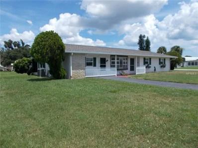 1001 W Indian River Boulevard, Edgewater, FL 32132 - MLS#: O5725086