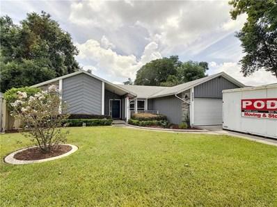2028 Houndslake Drive, Winter Park, FL 32792 - MLS#: O5725096