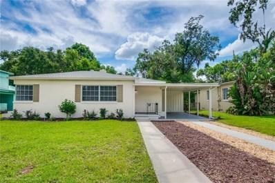734 S Hampton Avenue, Orlando, FL 32803 - MLS#: O5725136