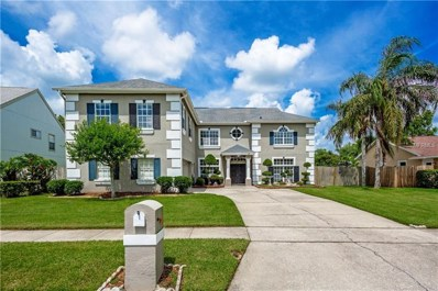 1348 Hampstead Terrace, Oviedo, FL 32765 - MLS#: O5725145