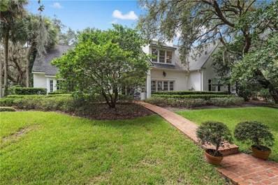 110 Chelton Circle, Winter Park, FL 32789 - #: O5725156